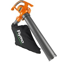 Flymo POWERVAC 3000 Garden Vacuum and Leaf Blower