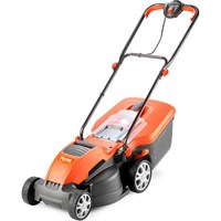 Flymo SPEEDI-MO 360VC Rotary Lawnmower 360mm