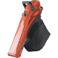 Flymo GV2700 Garden Vacuum and Leaf Blower