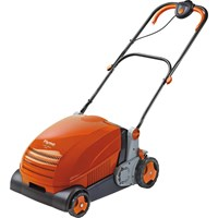 Flymo COMPACT 3400 Lawn Raker 340mm
