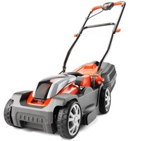 Flymo MM 300LI Mighty Mo 40v Cordless Rotary Lawnmower 300mm