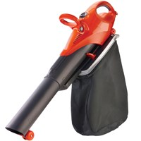 Flymo SCIROCCO 3000 Garden Vacuum and Leaf Blower