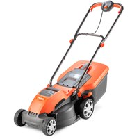 Flymo SPEEDI-MO 360C Rotary Lawnmower 360mm
