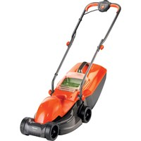 Flymo VISIMO Rotary Lawnmower 320mm