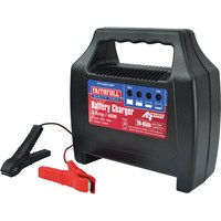 Faithfull Power Plus Automotive Battery Charger