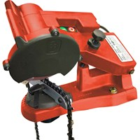 Faithfull Electric Chainsaw Sharpener