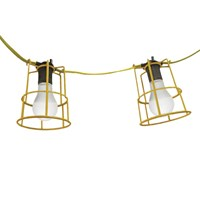 Faithfull LED Festoon Lighting Kit 110v
