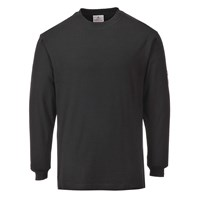 Modaflame Mens Flame Resistant Antistatic T-Shirt