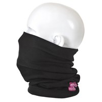 Modaflame Flame Resistant Antistatic Neck Tube