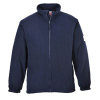 Modaflame Mens Flame Resistant Antistatic Fleece