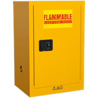 Sealey Flammables Storage Cabinet