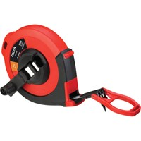 Fisco Steel Long Survey Tape Measure