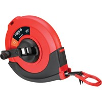 Fisco Steel Survey Tape Measure