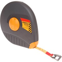 Fisco Futura Fibreglass Tape Measure