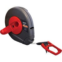 Fisco Satellite Tape Measure