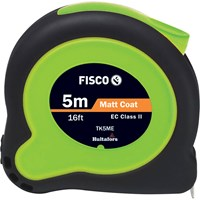 Fisco Tuf Lok High Vis Tape Measure