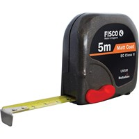Fisco Unimatic II Tape Measure