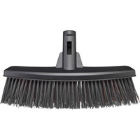 Fiskars Solid All Purpose Yard Broom Head