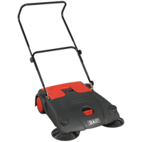 Sealey FSW70 Push Floor Sweeper