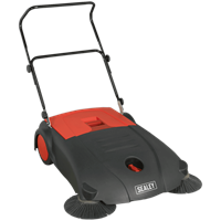 Sealey FSW80 Floor Sweeper