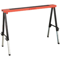 Sealey FTAL1 Adjustable Leg Trestle
