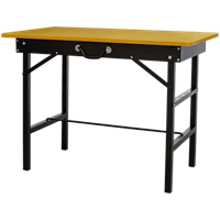 Sealey Portable Folding Workbench