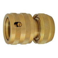 CK Brass Female Hose End Connector