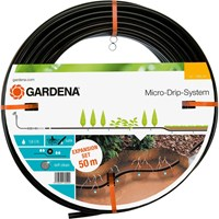 Gardena MICRO DRIP Below Ground Drip Irrigation Extension Pipe