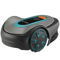 Gardena SILENO Minimo Robotic Lawnmower 250