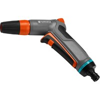 Gardena Comfort Cleaning and Water Spray Nozzle