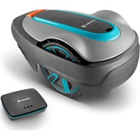 Gardena Smart SILENO City Robotic Lawnmower 250 Set