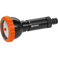 Gardena PROFI 3 Pattern Water Spray Nozzle