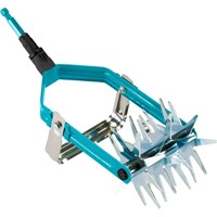 Gardena COMBISYSTEM Star Tiller and Weeding Knife Head