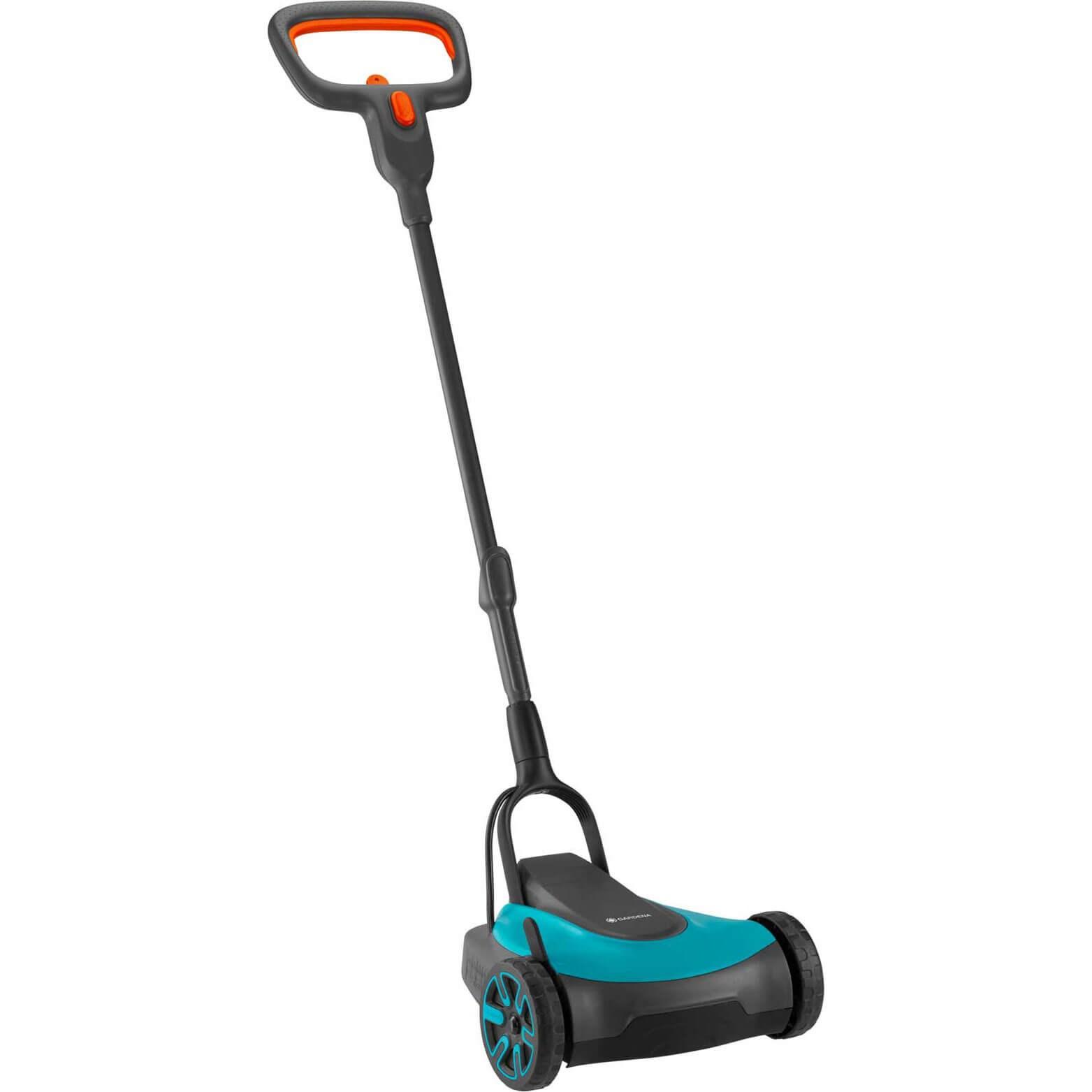GDA 5023 55 Gardena HANDYMOWER 18v Lawnmower - Gardena 18 V Cordless Grass Trimmer
