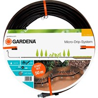 Gardena MICRO DRIP Below Ground Water Irrigation Starter Set