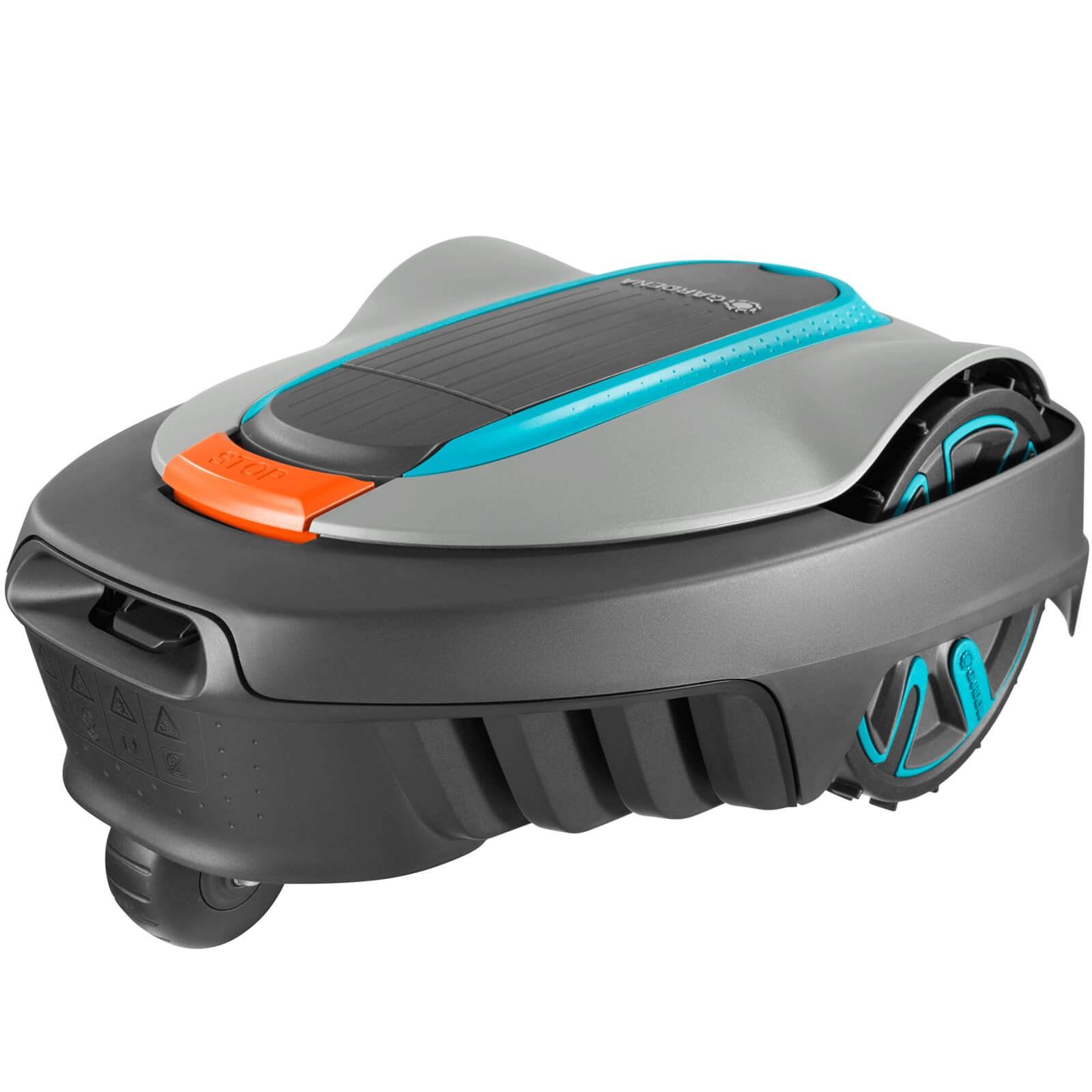 Gardena Smart Sileno City Robotic Lawnmower
