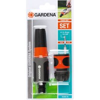 Gardena Water Spray Nozzle Set
