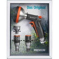 Gardena ORIGINAL Premium Multi Water Spray Gun Set