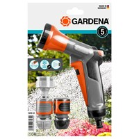 Gardena Water Spray Gun Set