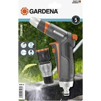 Gardena Premium Cleaning Nozzle Set
