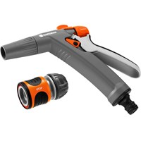 Gardena Cleaning and Water Spray Gun