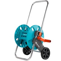 Gardena Aquaroll S Empty Hose Trolley
