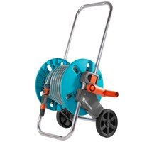 Gardena Aquaroll S Hose Trolley Set