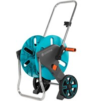 Gardena Aquaroll M Empty Hose Trolley