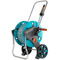 Gardena Aquaroll M Hose Reel Set
