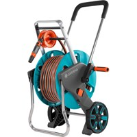 Gardena Aquaroll M Easy Hose Trolley Set