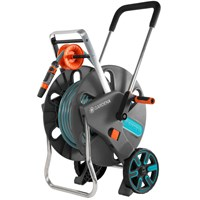 Gardena Aquaroll L Easy Hose Reel Set