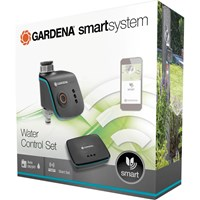 Gardena Smart Wireless Hub and Water Timer Set