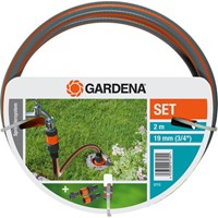 Gardena PROFI and SPRINKLERSYSTEM Hose Pipe Connection Set