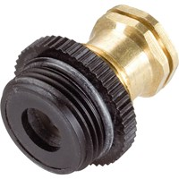 Gardena SPRINKLERSYSTEM Threaded Drain Valve